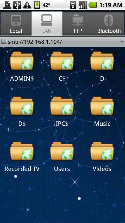 Представляя содержимое файловой системы в виде папок, списка или д…