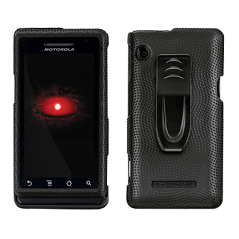 Body Glove Case For Motorola Droid