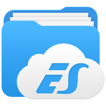 EStrongs File Explorer for Android